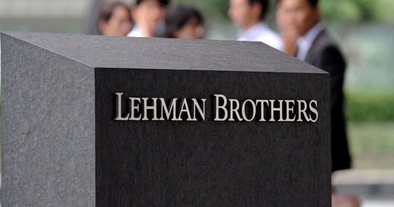 Mija dokładnie 10 lat od upadku amerykańskiego banku Lehman Brothers. Wydarzyło się to 15 września 2008 roku - i ten dzień był symbolicznym początkiem wielkiego kryzysu finansowego, którego skutki odczuwamy do dzisiaj.