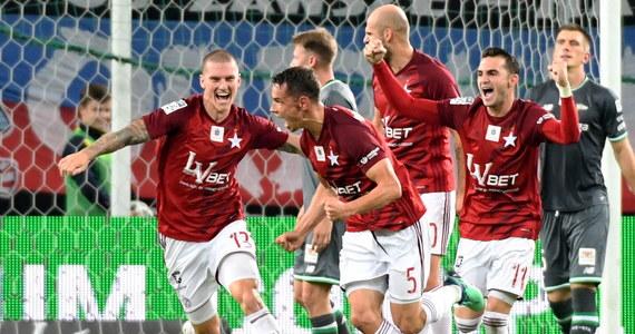 Wisła Kraków pokonała Lechię Gdańsk 5:2. Mecz rozegrano na stadionie Wisły przy ul. Reymonta.