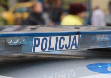 Tragedia na drodze S7. Samochód potrącił pieszego