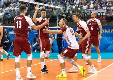 Polscy siatkarze pokonali Finów!