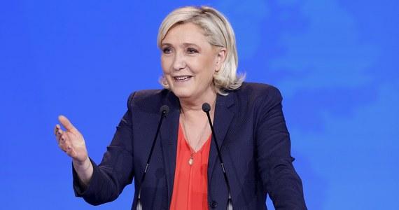 """Marine Le Pen, która przewodzi francuskiej skrajnej prawicy, wyraziła w niedzielę zadowolenie z powodu rozpowszechniania się w Europie jej idei politycznych. Oznacza to - jak oceniła - że """"powrót narodów"""" jest nie do powstrzymania."""