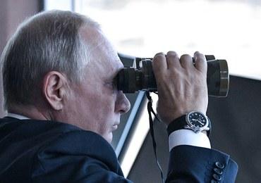 """Spotkanie Orban-Putin. Temat? """"Kwestie energetyczne"""""""