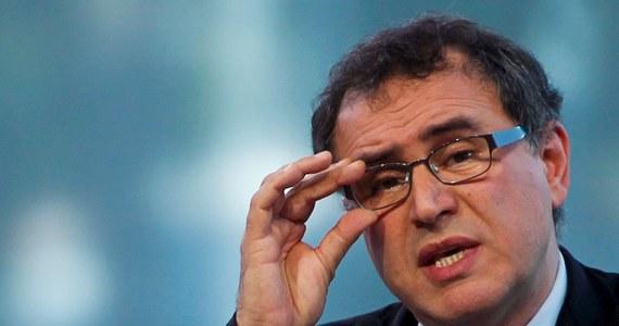 Prof. Nouriel Roubini, który przewidział załamanie finansowe w 2008 roku, i włoski ekonomista Brunello Rosa przedstawiają na stronach Project Syndicate powody, dla których w 2020 roku może przyjść nowy kryzys finansowy i globalna recesja.