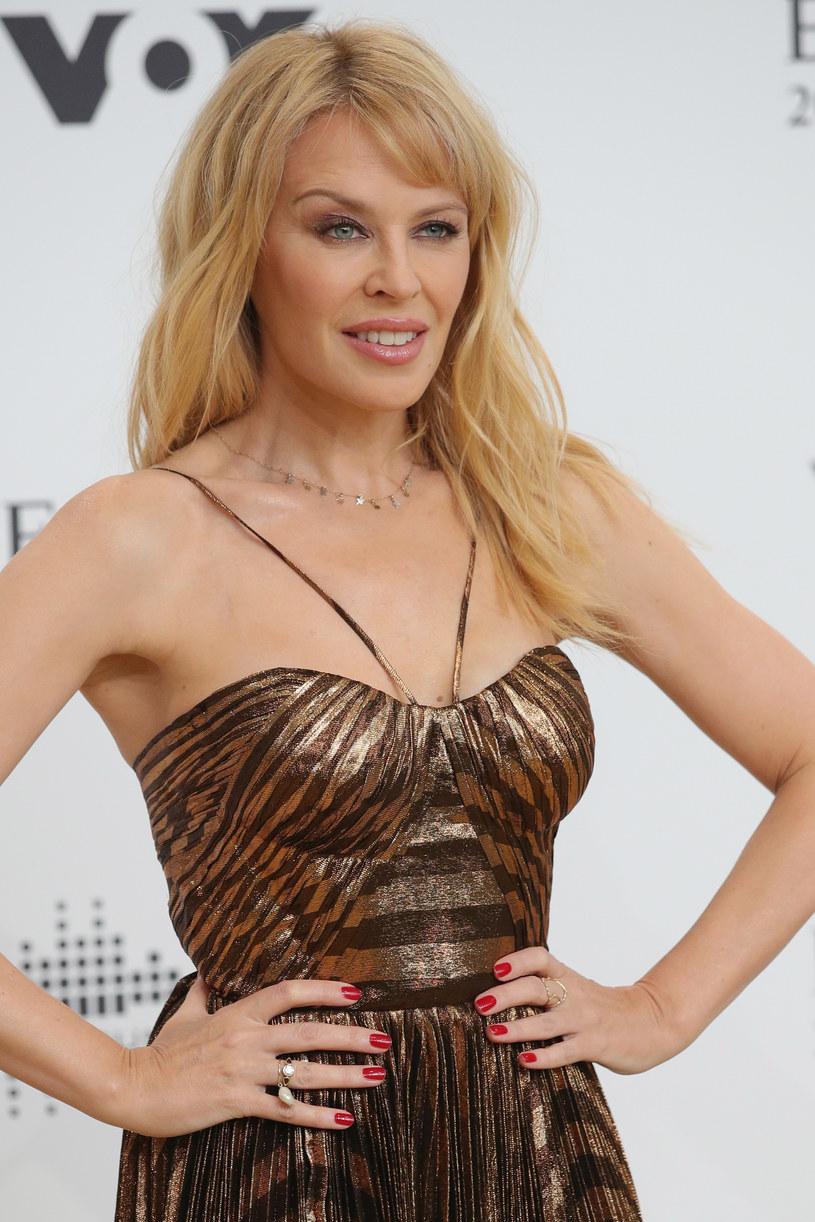 Kylie Minogue ma podobno wystąpić jako gwiazda przyszłorocznej edycji festiwalu Glastonbury.