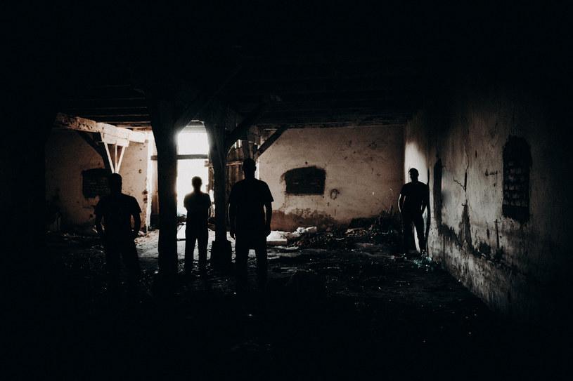 Gorycz - nowy zespół muzyków olsztyńskich grup Non Opus Dei i Aeon - przygotował debiutancką płytę.