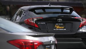 Toyota sponsorem esportowego turnieju