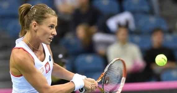 Alicja Rosolska i Amerykanka Abigail Spears awansowały do ćwierćfinału debla tenisowego turnieju WTA na kortach twardych w Tokio (pula nagród 799 tysięcy dolarów). W pierwszej rundzie pokonały Japonki Miyabi Inoue i Chihiro Muramatsu 6:3, 6:3.