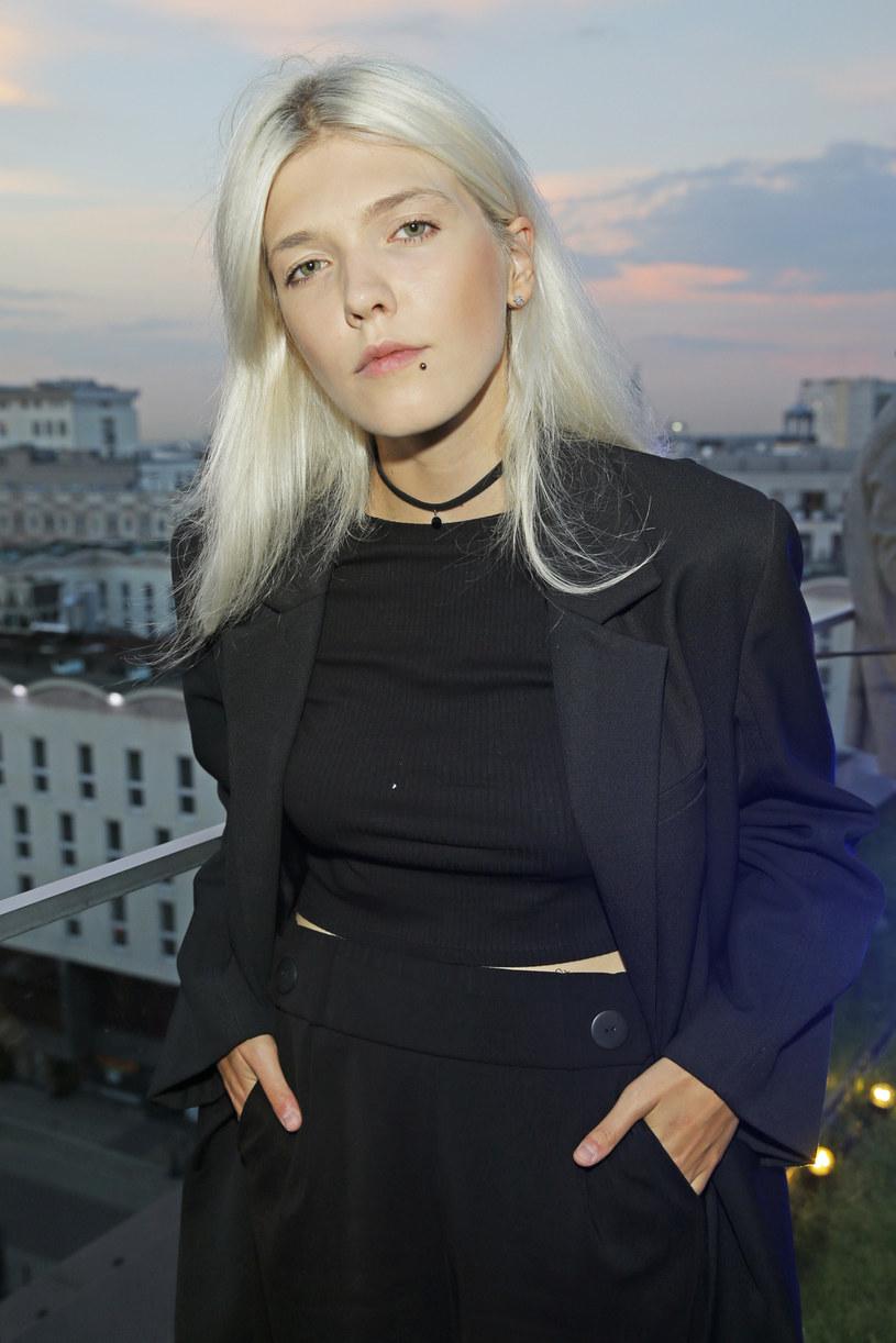 Daria Zawiałow zdradziła, że kończy prace nad swoim drugim albumem, a wkrótce zaprezentuje pierwszy singel z płyty.