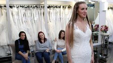 Salon sukien ślubnych: Vegas