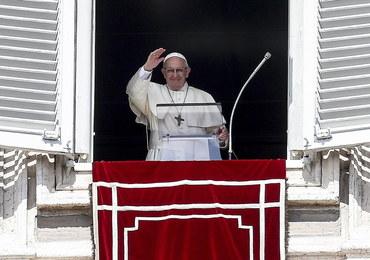 Papież: Seks to dar Boży, a nie tabu