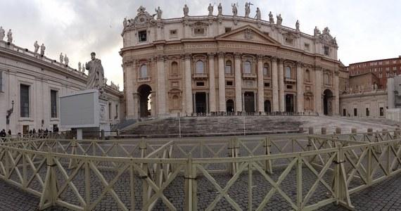 Policja aresztowała w Rzymie 72-letniego brytyjskiego duchownego. Mężczyzna miał molestować w zatłoczonym metrze 40-letnią Włoszkę.