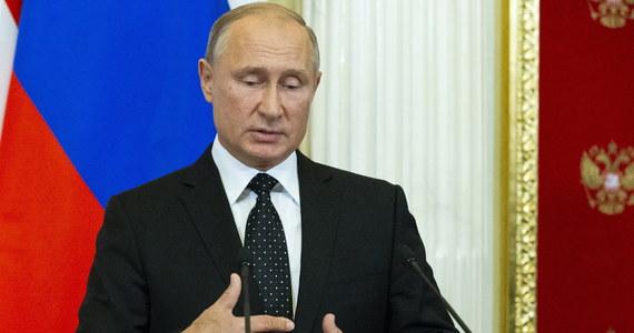 Prezydent Rosji Władimir Putin podpisał rozporządzenie o przekazaniu władzom Czeczenii wszystkich akcji koncernu naftowego Czeczennieftiechimprom. Obecnie akcje koncernu należą do federalnej agencji zarządzania majątkiem państwowym, a zarządza nimi Rosnieft.