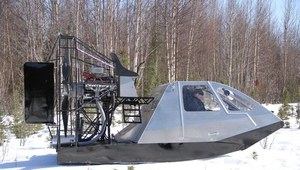 Konstruktorzy z Alaski