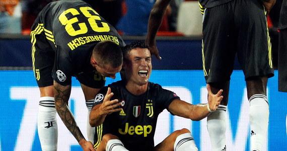 Robert Lewandowski zdobył bramkę, a jego Bayern Monachium pokonał w Lizbonie Benficę 2:0 w 1. kolejce piłkarskiej Ligi Mistrzów. W swoim pierwszym występie w tych rozgrywkach w barwach Juventusu Turyn czerwoną kartkę zobaczył Portugalczyk Cristiano Ronaldo.