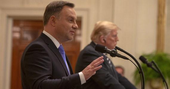 """Sekretarz ds. sił lądowych w Pentagonie, Mark Esper ocenił w wywiadzie dla AFP, że Polska nie jest jeszcze gotowa na """"Fort Trump"""", czyli umiejscowienie na jej terytorium bazy wojsk USA. Proponowany teren jest niewystarczająco przestronny - wskazał."""