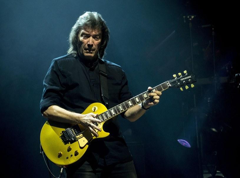 """W maju 2019 r. na dwa koncerty do Polski przyjedzie Steve Hackett w ramach trasy """"Genesis Revisited Tour 2019""""."""