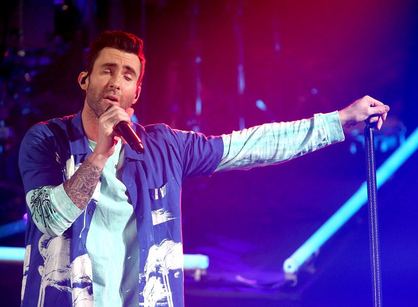 Amerykańska grupa Maroon 5 wystąpi podczas przerwy przyszłorocznego meczu Super Bowl.