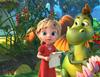 Zobacz trailer: Księżniczka i smok