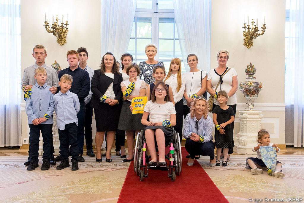 Kancelaria Prezydenta Igor Smirnow