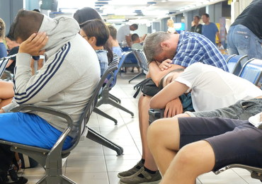 Turyści z Polski utknęli za granicą. Biuro podróży jest niewypłacalne