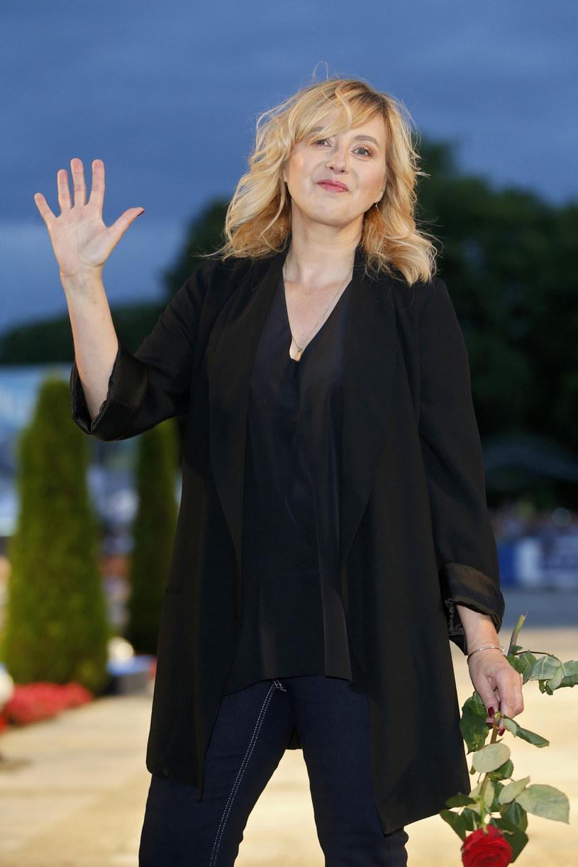 """Wydawało się, że Edyta Bartosiewicz wróciła na dobre, tymczasem od premiery płyty """"Renovatio"""" za moment minie okrągłe pięć lat."""