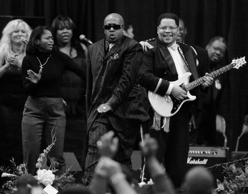 Z powodu komplikacji związanych z zapaleniem płuc zmarła wokalistka i kompozytorka Venisha Brown, córka ojca chrzestnego muzyki soul - Jamesa Browna.