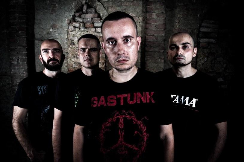 Legendarna grindcore'owa grupa Cripple Bastards z Włoch przygotowała nowy materiał.
