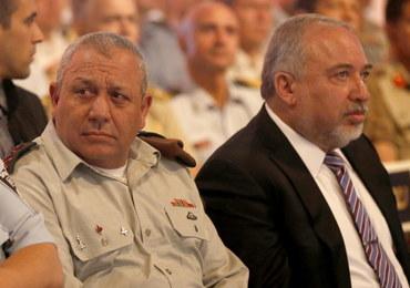 """Minister obrony Izraela żąda interwencji służb. Przekroczono """"czerwoną linię"""""""