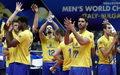 MŚ siatkarzy 2018: Brazylia odesłała Australię do domu