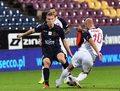 Pogoń Szczecin - Wisła Kraków 2-1 w meczu 9. kolejki Ekstraklasy