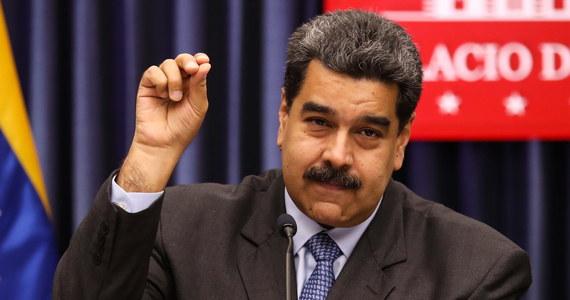 """Sekretarz stanu USA Mike Pompeo poinformował w telewizji Fox News, że Stany Zjednoczone w najbliższych dniach przeprowadzą """"serię akcji"""" przeciwko rządowi Wenezueli. Szczegółach tych planów amerykański szef dyplomacji nie zdradził."""