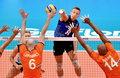 MŚ siatkarzy 2018: Holandia lepsza od Finlandii i w grze o awans