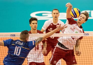 Porażka po kiepskiej grze. Polska przegrywa z Francją