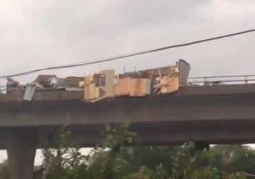 Tornado nad stolicą Kanady. Bez prądu prawie 150 tys. ludzi