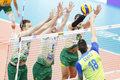 MŚ siatkarzy 2018: Słowenia zakończyła turniej porażką z Australią