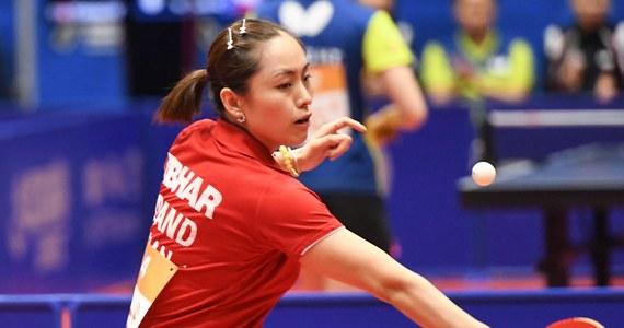 Li Qian została w hiszpańskim Alicante mistrzynią Europy w tenisie stołowym. W finale singla pochodząca z Chin reprezentantka Polski wygrała z Ukrainką Margarytą Pesocką 4:2 (8:11, 10:12, 11:6, 11:6, 11:2, 11:2). Brązowy medal zdobyła Katarzyna Grzybowska-Franc.