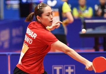 Reprezentantka Polski Li Qian została mistrzynią Europy!