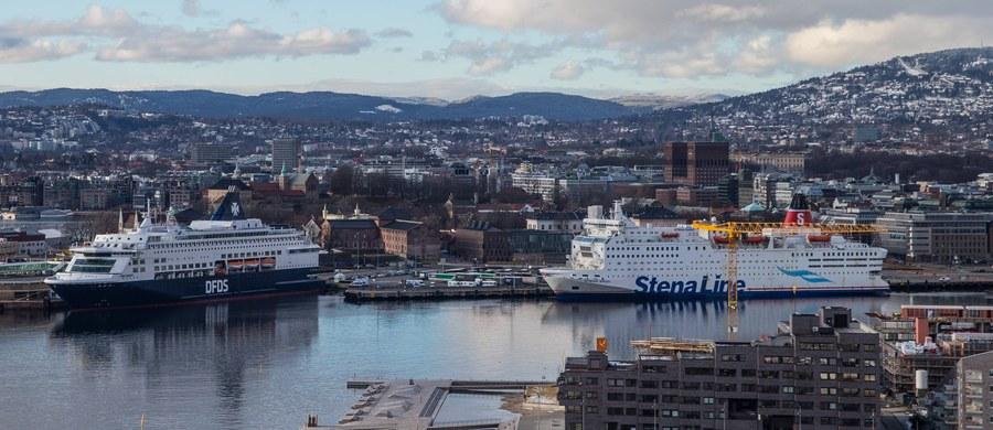"""Rosjanin został zatrzymany w piątek w Oslo w związku z podejrzeniem, że prowadził """"nielegalną działalność szpiegowską"""" podczas międzynarodowego seminarium w parlamencie Norwegii - poinformowała norweska policja. Grozi za to do trzech lat więzienia."""