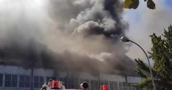 Greccy strażacy zmagali się z potężnym pożarem, który wybuchł na kampusie uniwersyteckim w Heraklionie na Krecie. Pożar wybuchł w magazynie, po czym szybko przeniósł się na sąsiednie budynki: akademik i laboratorium. Ogień gaszono z ziemi, jak i z powietrza z pomocą helikoptera. Kilkudziesięciu studentów musiało uciekać z budynków. Nikt nie został ranny. Przyczyna pożaru nie jest jeszcze znana.