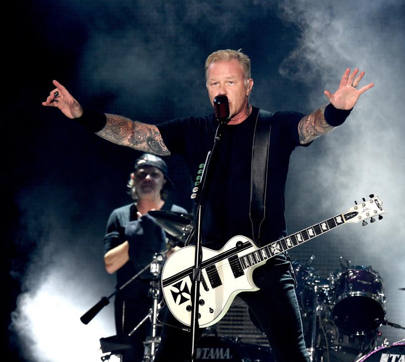 """21 sierpnia 2019 r. na Stadionie PGE Narodowym w Warszawie wystąpi grupa Metallica w ramach trasy """"Worldwired Tour 2019""""."""
