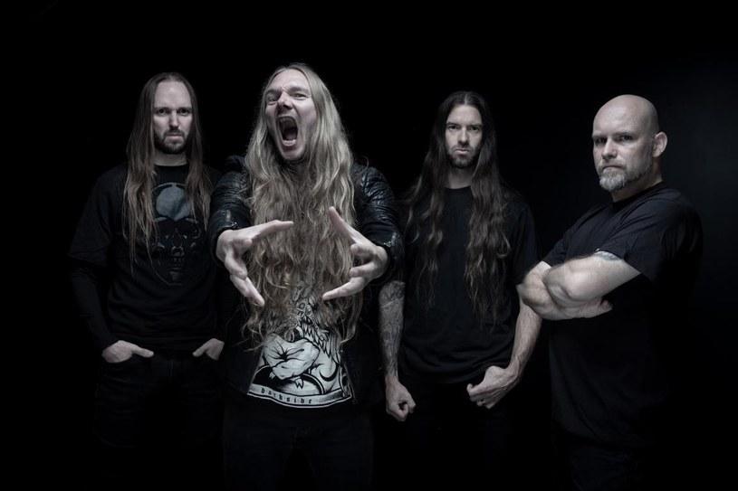 """Holenderska, death / thrashowa grupa Legion Of The Damned przypomni o sobie nowym albumem """"Slaves Of The Shadow Realm""""."""