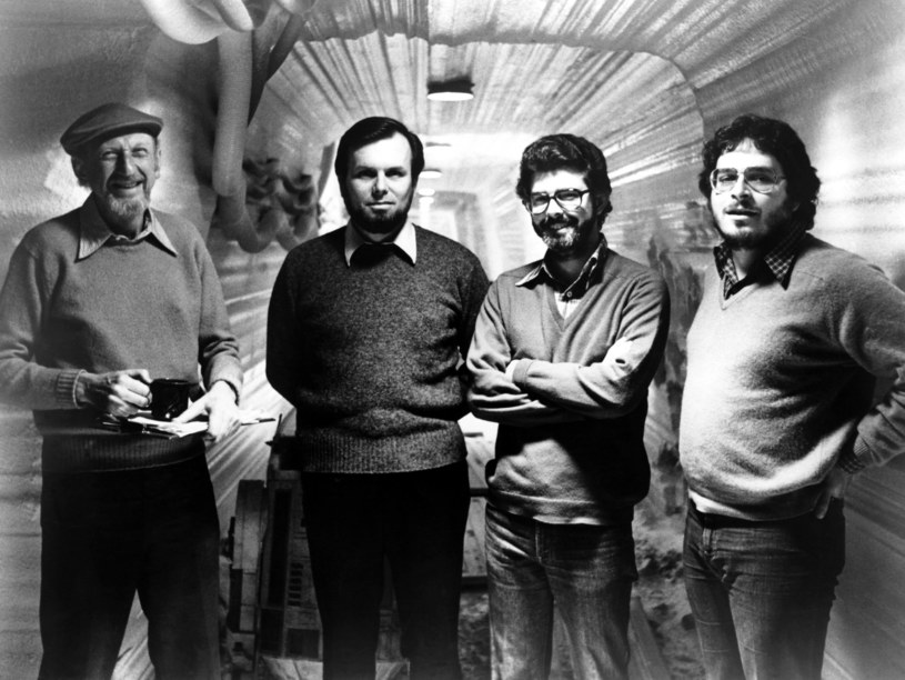 """Producent filmu """"Gwiezdne wojny"""" - Gary Kurtz - nie żyje. 78-latek przegrał walkę z rakiem - poinformowała rodzina Kurtza."""