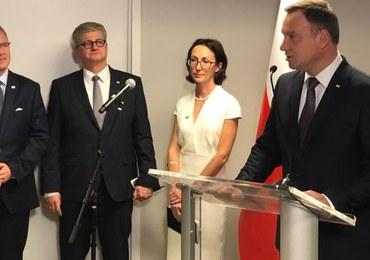 Duda: USA to jeden z najbardziej wypróbowanych przyjaciół Polski