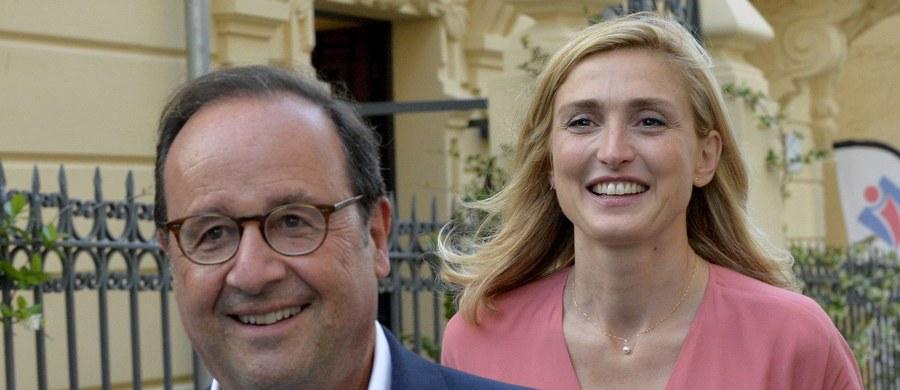 Francja żyje skandalem, którego bohaterami są były francuski prezydent, jego kochanka i bojowe samoloty. Chodzi o kulisy sprzedaży Indiom 36 maszyn typu Rafale za blisko 8 miliardów euro.