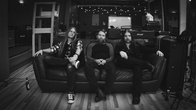 Heavymetalowa formacja Icarus Witch z USA odlicza dni do premiery nowego longplaya.