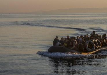 Marokańska marynarka wojenna otworzyła ogień do łodzi z migrantami