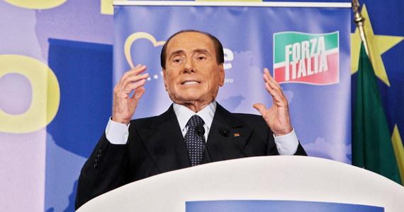 """Silvio Berlusconi, który w ubiegłym roku sprzedał swoje udziały w AC Milan chińskiemu konsorcjum finansowemu, wróci do piłki nożnej. Dziennik """"Gazzetta dello Sport"""" podał, że były premier Włoch zamierza kupić trzecioligowy klub SS Monza 1912."""