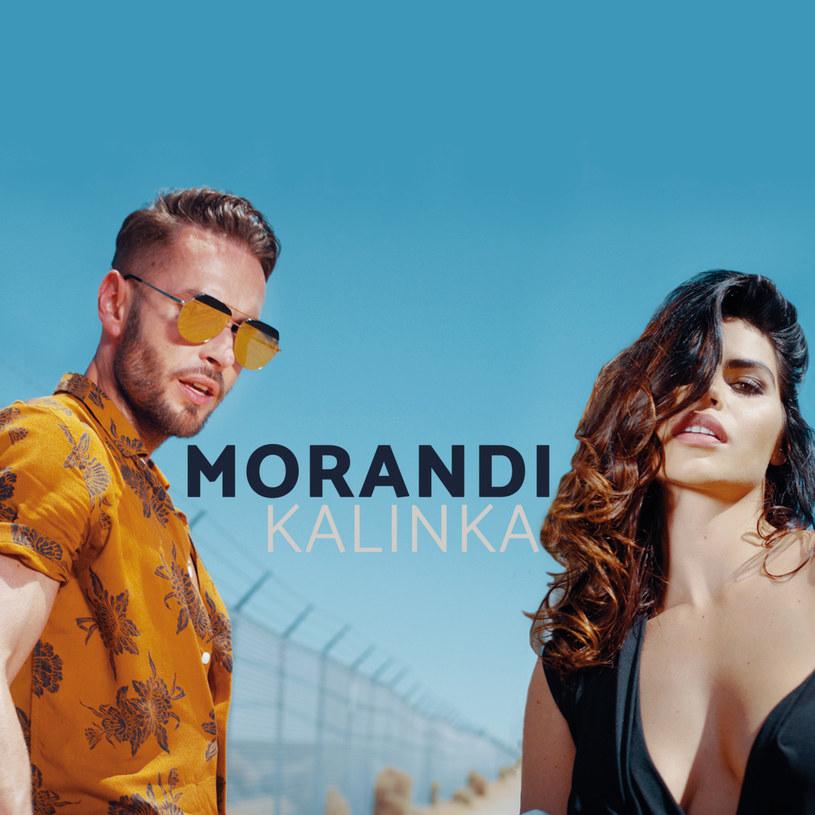 """Randi i Marius Moga po dwóch latach pracy nad solowymi projektami ponownie połączyli siły jako Morandi. Ich najnowszy singiel """"Kalinka"""" będzie hitem?"""