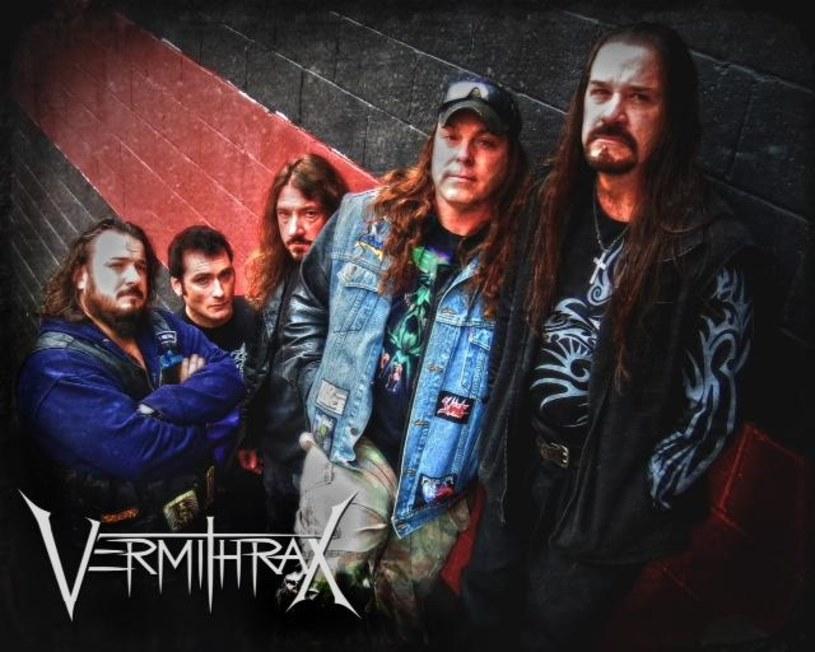 W połowie października w ręce fanów progresywnego power / thrash metalu trafi pierwsza duża płyta amerykańskiej formacji Vermithrax.