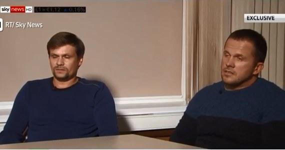 """Jak podaje """"The Telegraph"""" dziennikarzom śledczym udało się rozpoznać w podejrzanym o zatrucie Siergieja i Julii Skirpalów Rusłanie Boszirowie wysokiego rangą oficera GRU, rosyjskich służb specjalnych. Tożsamość Rosjanina mieli ustalić dziennikarze śledczy portalu bellingcat.com i """"The Telegraph"""". Według ich informacji, mężczyzna podający się za Rusłana Boszirowa to tak naprawdę pułkownik Anatolij Czepiga z GRU."""